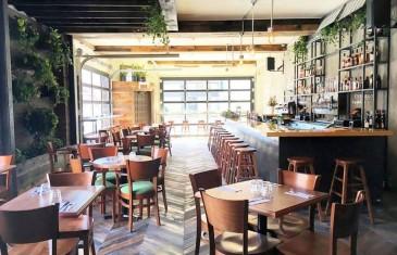 Knox: la nouvelle taverne cool à Pointe Saint-Charles