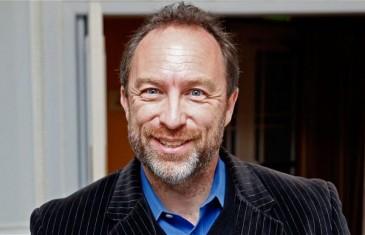 Le fondateur de Wikipedia à Montréal le 11 avril