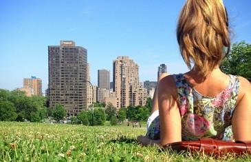 5 raisons pourquoi Montréal est magique le printemps