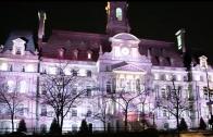 Un voyageur belge réalise une superbe vidéo de Montréal