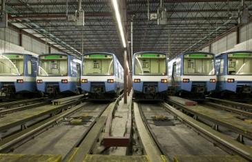 Tu peux acheter un wagon de métro de la STM pour 750$