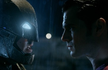Critique du film: Batman v Superman