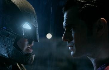 Critique du film: Batman v Superman