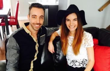 Gabriella vedette à The Voice en France