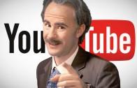 Le faux patron de YouTube est hilarant