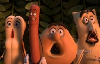 Le film Sausage Party en salle le 11 août