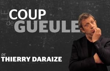 Thierry Daraize pète sa coche sur le classement du Top100 des restaurants au Canada