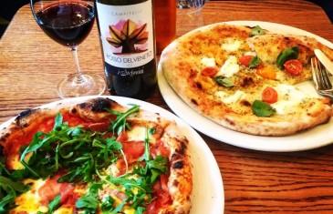 Pizzéria No 900 ouvre un restaurant au centre-ville de Montréal