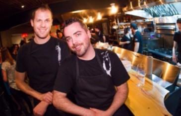 Le restaurant Kitchen Galerie passe de 27 à 85 places