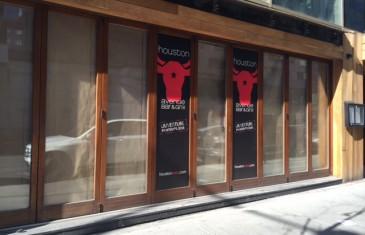 La chaîne Houston s'installe dans l'ancien Cavalli au centre-ville de Montréal