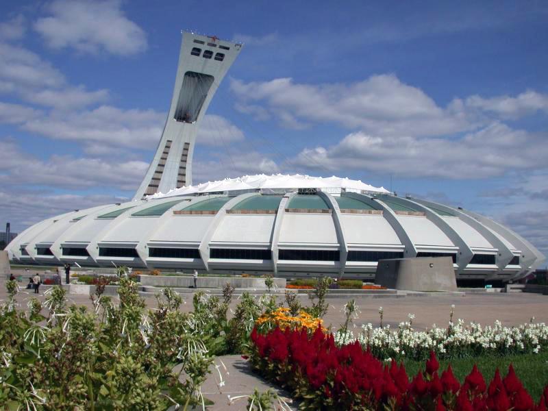 Le Stade olympique est à vendre