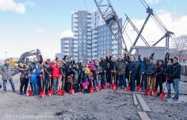 Lancement Condos Rouge phase 6 à Montréal