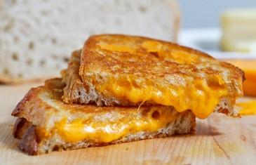 La semaine du Grilled Cheese partout au Québec