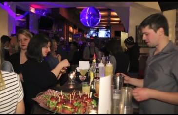 Le festival Mtl Bar et Bouffe à Montréal