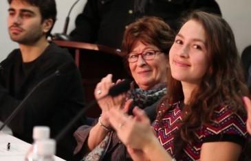 Louise Arbour nouvelle ambassadrice de la Clinique juridique itinérante à Montréal