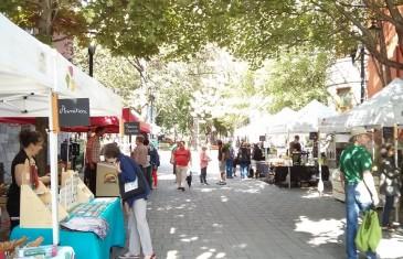 5 nouveaux marchés publics cet été dans la grande région de Montréal