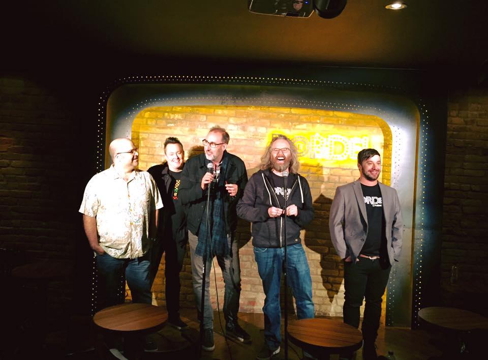 Le Bordel Comédie Club a déjà un an à Montréal