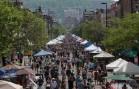 L'Avenue Mont-Royal sera en mode terrasse et vente trottoir ce week-end à Montréal