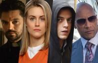 Top 5 séries télés à voir cet été