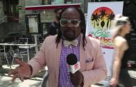 BLOOPER: Festival Un Goût des Caraïbes à Montréal