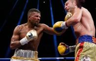 Bute vs Jack: verdict nul au gala de boxe à Washington