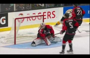 Le but de l'année au hockey ?