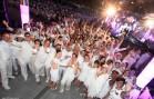 Le Dîner en Blanc 2016 aura lieu le 25 août à Montréal