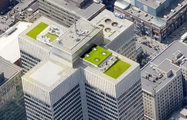 Au Sommet de la Place Ville-Marie ouvre cette semaine à Montréal