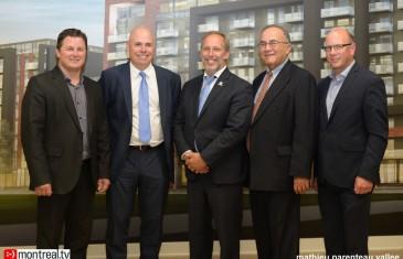Square Candiac: nouveau méga projet immobilier sur la Rive-Sud de Montréal