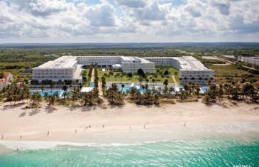 Un mega nouvel hôtel pour adultes seulement à Punta Cana