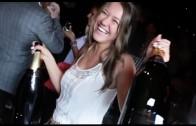 Les fous partys du Grand Prix à L'Auberge St-Gabriel à Montréal
