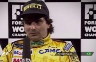 L'histoire du Grand Prix du Canada à Montréal en 3 minutes