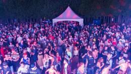 Festival de musique électronique ce week-end en pleine nature à 40 minutes de Montréal