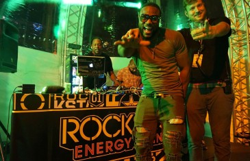 Fou party d'ouverture de Juste pour rire au Melting Pot | photos