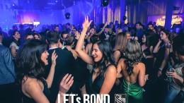 Les billets du bal Let's Bond vendus en 40 minutes à Montréal