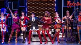 Kinky Boots: la comédie musicale présentée à Montréal