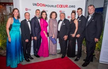 La famille Saputo remet 10 millions de dollars à l'Institut de cardiologie de Montréal
