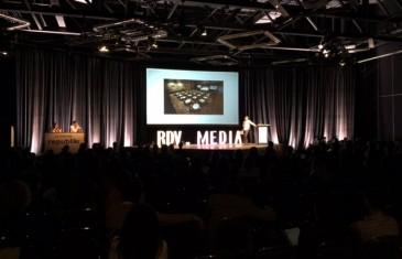 Le RDV Média à Montréal