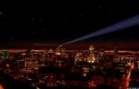 Spectaculaire vidéo de Montréal à travers les saisons