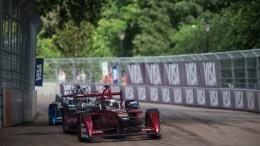Formule E: et on roule à Montréal