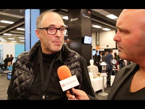 Entrevue avec François Roberge PDG de La Vie en Rose