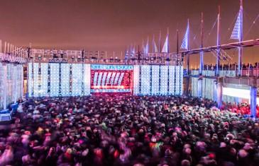 375 ans de Montréal: un hiver sportif et festif