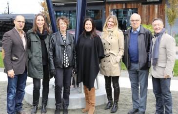 Le Quartier Pointe Nord fête ses 10 ans à l'Ile-des-Soeurs