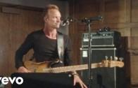 Sting en spectacle au Métropolis de Montréal