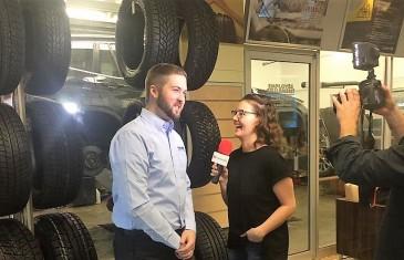 Comment bien choisir ses pneus d'hiver?