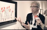 L'artiste Jocelyn D'Amours présente Une fleur en décembre à Montréal