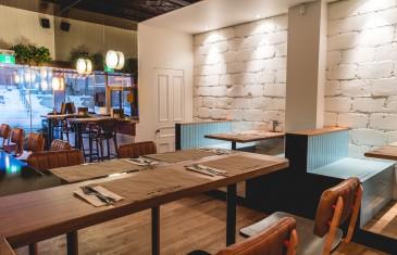 Le Boucan ouvre un deuxième restaurant à Montréal cette fois sur la rue Masson