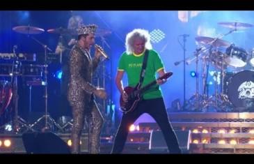 Queen + Adam Lambert à Montréal le 17 juillet