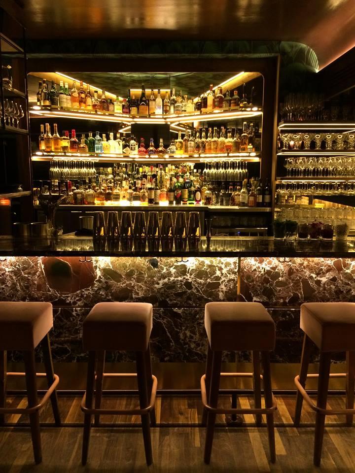 Les propriétaires du bar à vin Rouge Gorge ouvrent un nouveau bar sur Mont-Royal
