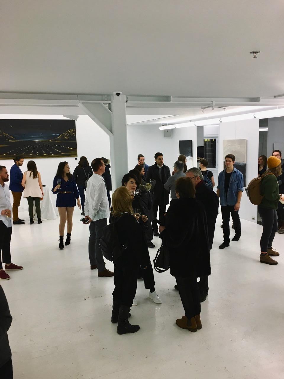 La nouvelle expo Sublime d'Artbangbang